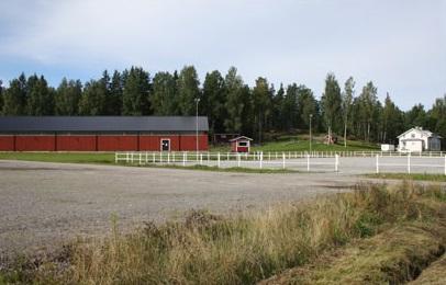 Bergsgårdens Vandrarhem