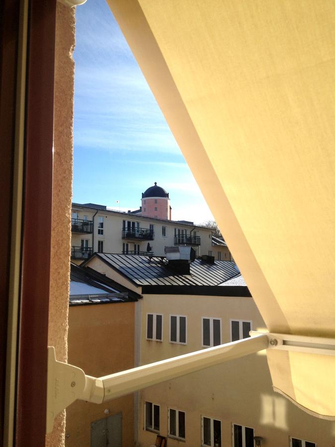 Vandrarhem - CityStay Uppsala