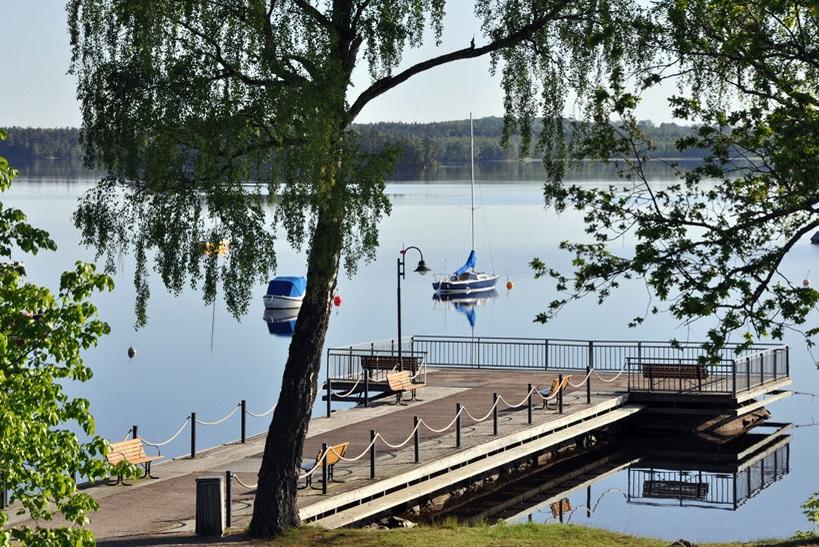 Stf Vandrarhem Växjö Evedal