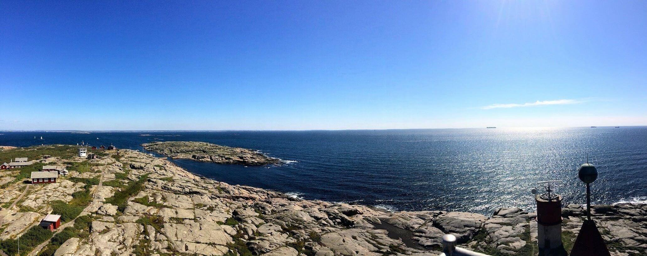 Vandrarhem Stockholm och Gotland