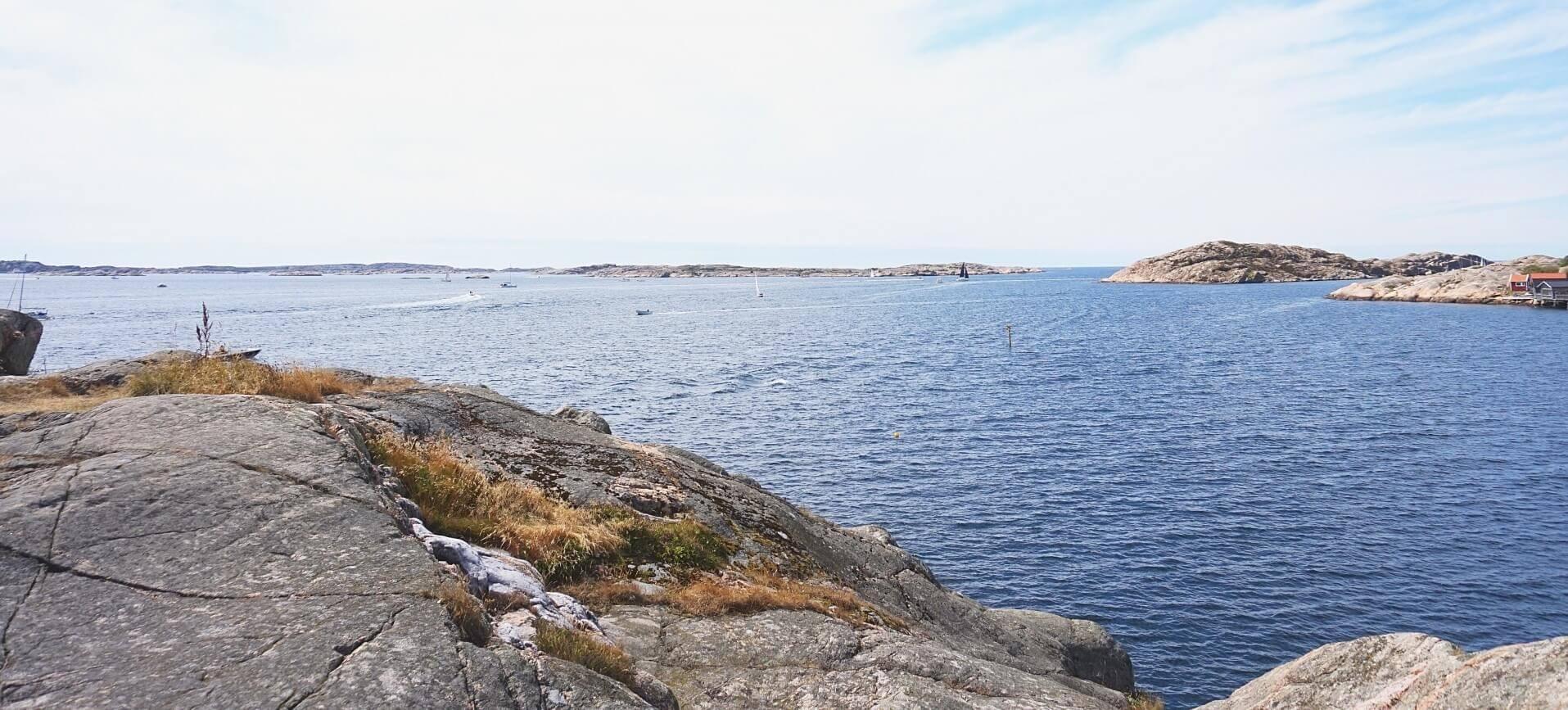 Vandrarhem Västra Sverige