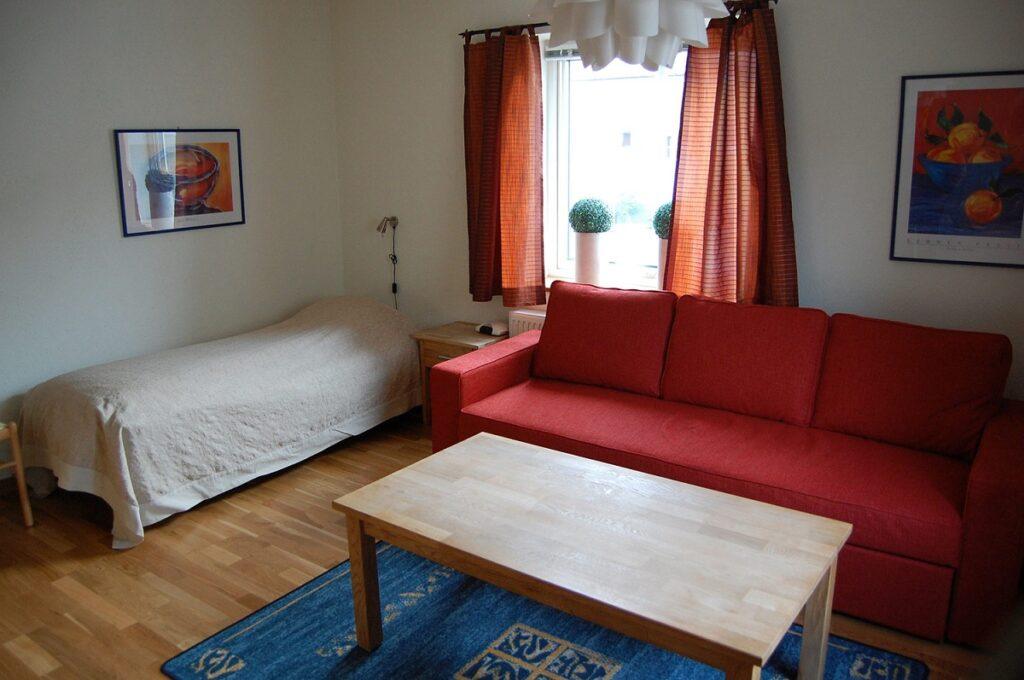 Ystads Lägenhetshotell