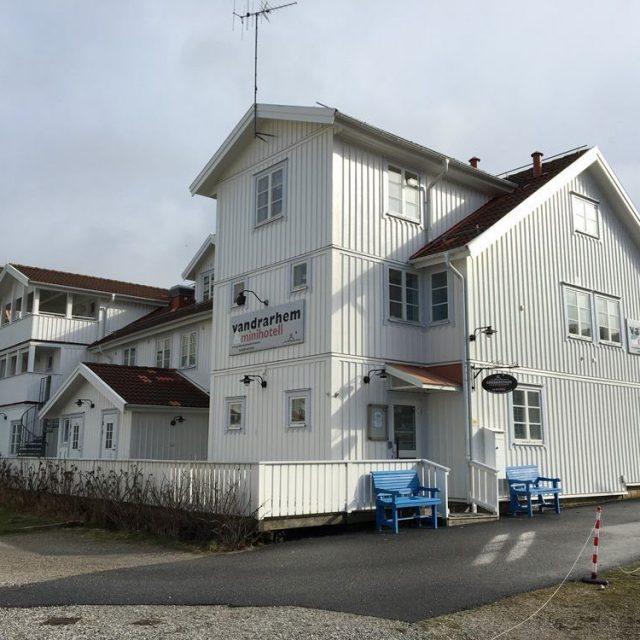 Grebbestads Vandrarhem & Minihotell