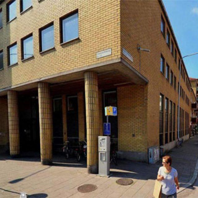 Helsingborgs Vandrarhem Centrum