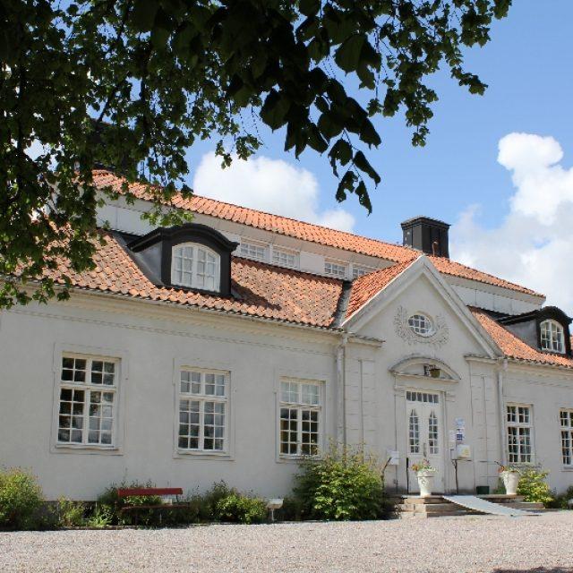 Liljeholmen Herrgård