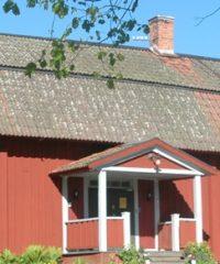 Västerkvarns Vandrarhem