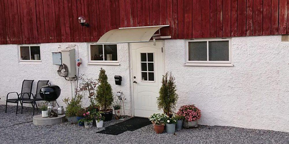 Örtorps Gård Vandrarhem & Minihotell