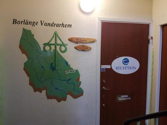 Borlänge Vandrarhem & Turistlägenheter