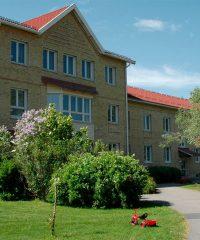 Härnösands Folkhögskola Vandrarhem