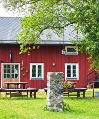 Lagnö Studio Vandrarhem