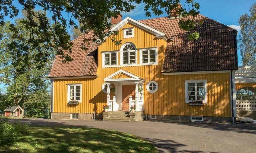 EFS Lutha Gård
