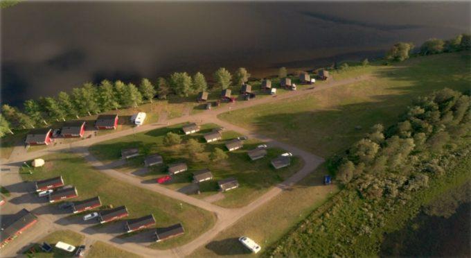 Sorsele Camping