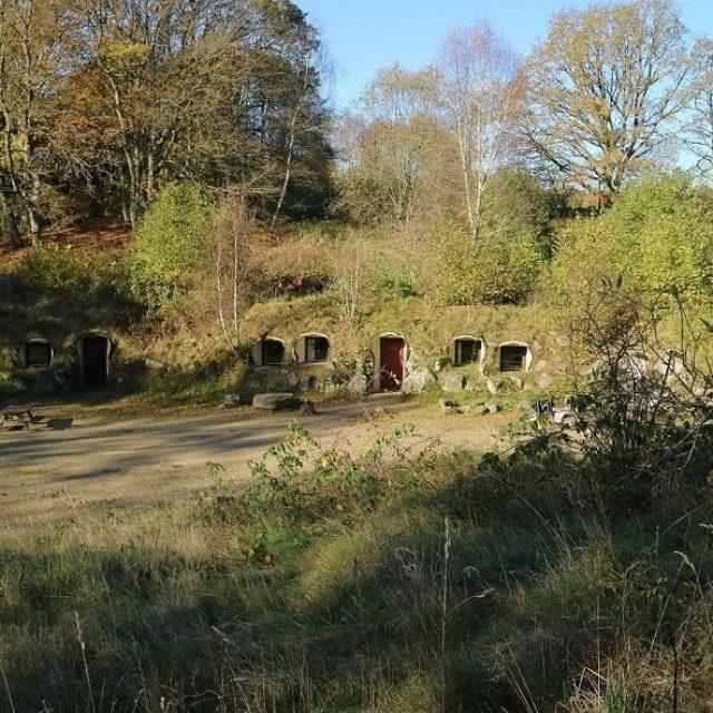 Grottbyns Vandrarhem