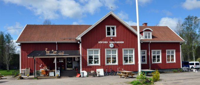 Röfors Vandrarhem