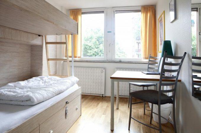 Slottsskogens Hostel