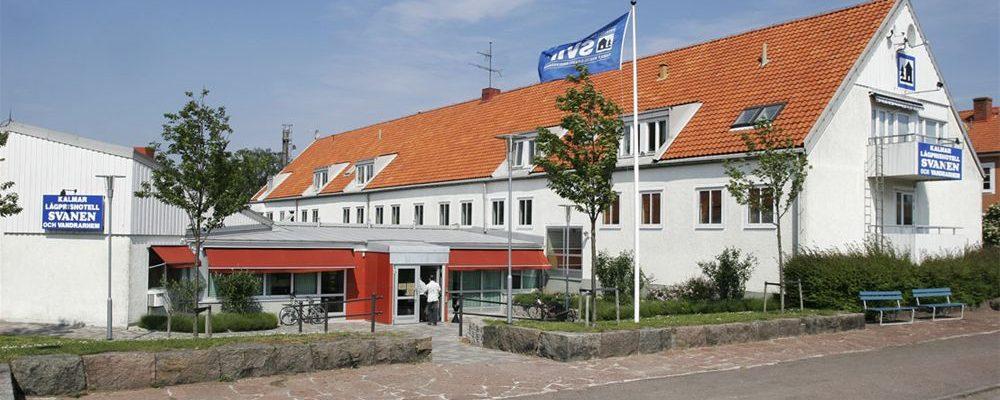 Svanen Hotell och Vandrarhem
